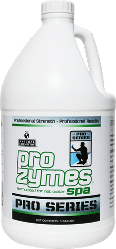 "Enzyme for SPAS ""Pro Series ProZymes Spa"""
