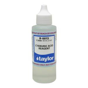 Cyanuric Acid Reagent 2OZ