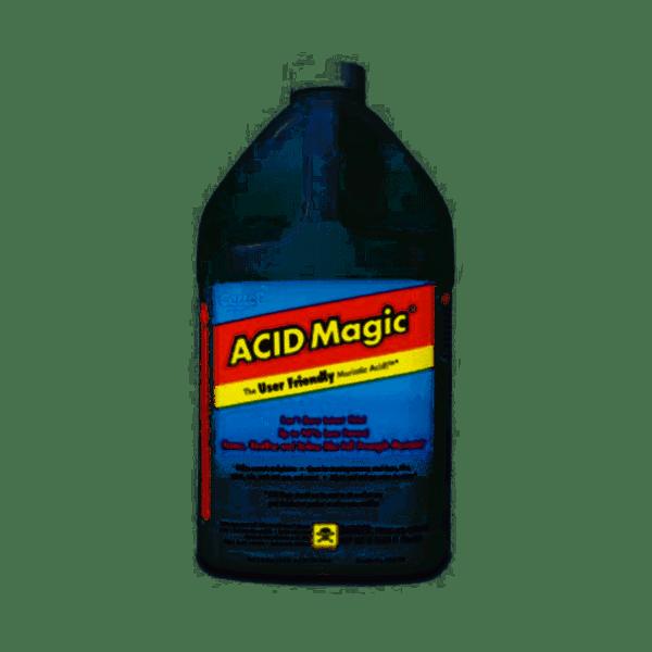 Acid Magic